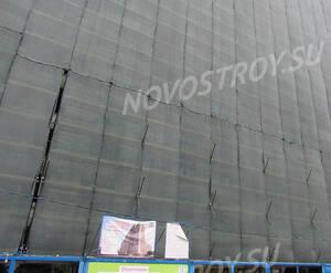 МФК «Волга»: ход строительства