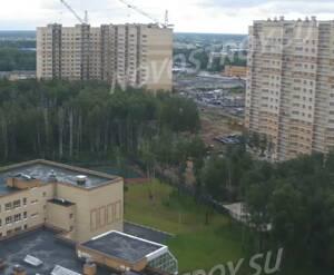 ЖК «Зелёная околица»: ход строительства 2 очереди, корпус 4