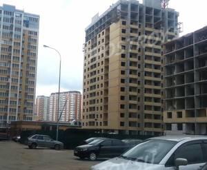 ЖК «Видный берег»: ход строительства