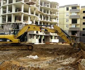 ЖК «Квартал Европа»: ход строительства (фото из группы «Вконтакте»)