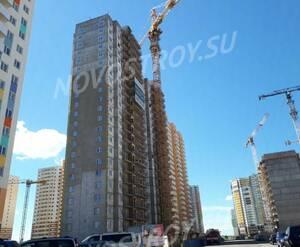 ЖК «Шушары» (Пушкинская): ход строительства корпуса 66