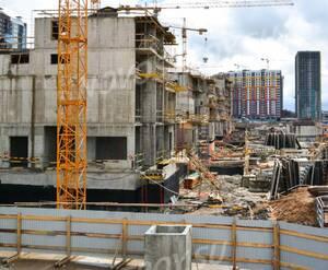 ЖК «Чистое небо»: ход строительства дома 5.2