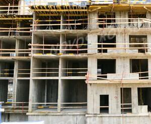 ЖК «Чистое небо»: ход строительства дома 5.3