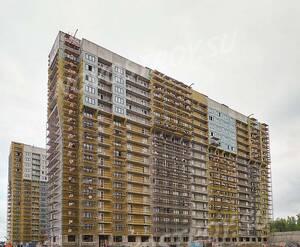 ЖК «Шуваловский»: ход строительства дома 11