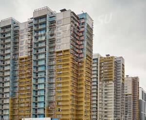 ЖК «Шуваловский»: ход строительства дома 12