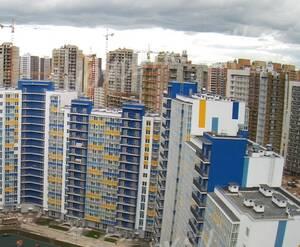 ЖК «Вернисаж»: ход строительства дома 5