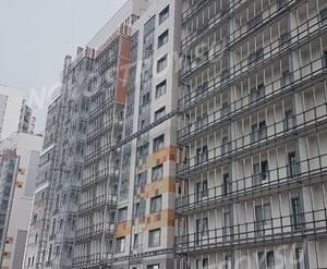 ЖК «Триумф Парк»: ход строительства 4 очереди