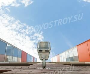 ЖК «Мурино 2017»: ход строительства корпуса 1