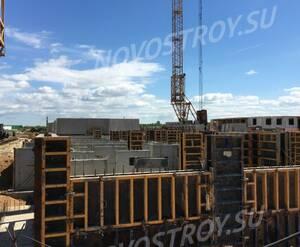 ЖК «Новое Горелово»: ход строительства дома 29