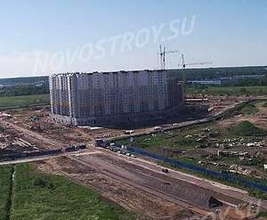 ЖК «Новое Горелово»: ход строительства