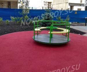 ЖК «Граффити»: из группы Вконтакте