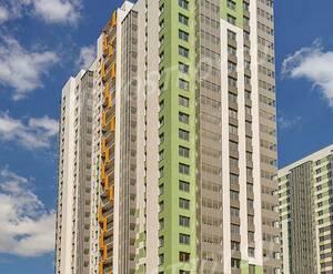 ЖК «София»: ход строительства дома 11