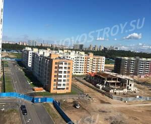 ЖК «Новоорловский»: из группы Вконтакте
