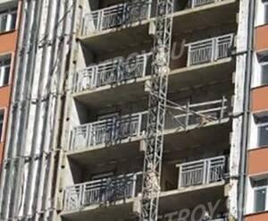ЖК «Лондон Парк»: ход строительства корпуса 4