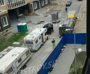 Малоэтажный ЖК «Новая Скандинавия»: из группы Вконтакте