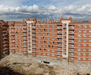 ЖК «Новое Колпино»: ход строительства