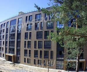 Cанаторно-курортный комплекс «Светлый мир «Внутри»: ход строительства корпуса 11