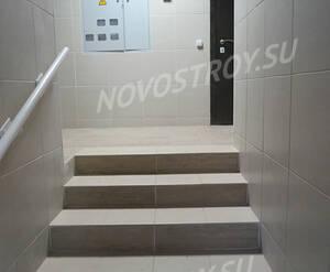 Малоэтажный ЖК «Новое Сертолово»: ход строительства 2 очереди, корпус 1