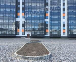 ЖК «Новоселье: Городские кварталы»: ход строительства квартала Гамма