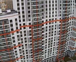 ЖК «Калина-Парк 2»: ход строительства корпуса 4