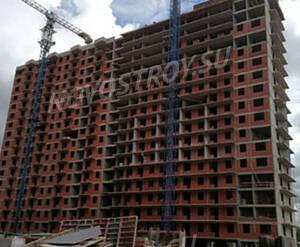 ЖК «4YOU»: ход строительства