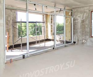 ЖК «Stockholm»: ход строительства корпуса 2