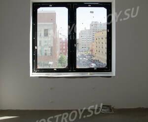 ЖК «Смольный проспект»: ход строительства 1 очереди