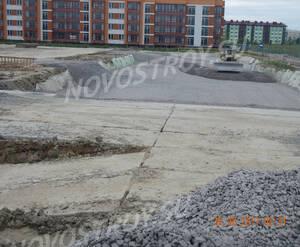ЖК «Образцовый квартал 3»: ход строительства