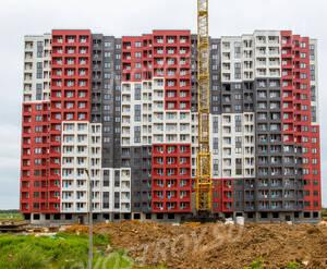 ЖК «Микрорайон «Бутово»: ход строительства корпуса 31
