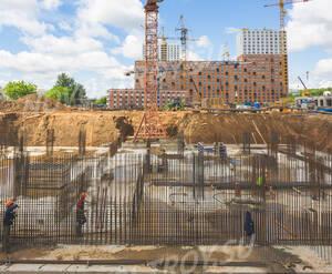 ЖК «Мещерский Лес»: ход строительства корпуса 4.3