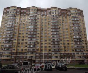 ЖК «Новое Бутово»: ход строительства корпуса 10