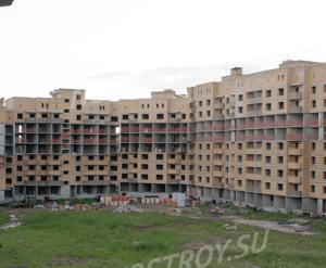 ЖК «Новоснегирёвский»: ход строительства корпуса 13