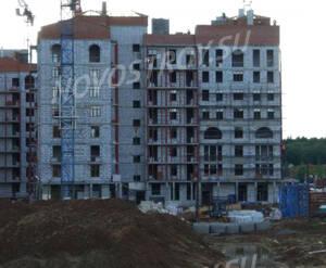 ЖК «Митино О2»: ход строительства