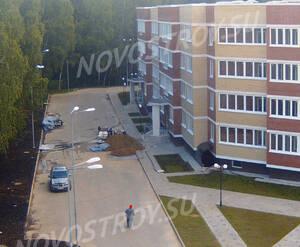 Малоэтажный ЖК «Малая Истра»: дом 32 (фото из группы «Вконтакте»)