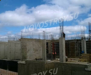 ЖК «КудроВО!»: ход строительства