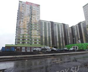 ЖК UP-квартал «Новое Тушино»: ход строительства