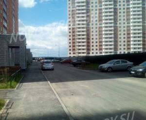 ЖК «ДОМодедово Парк»: парковочные места