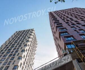 ЖК «PerovSky»: общий вид