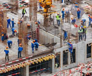 ЖК «Vander Park»: ход строительства