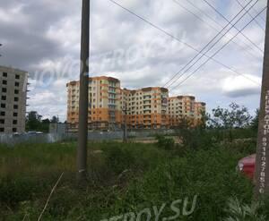 ЖК «Рябиновый сад»: из группы Вконтакте