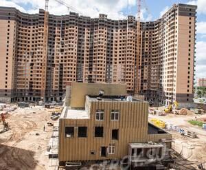 ЖК «Новоград «Павлино»: ход строительства корпуса 30