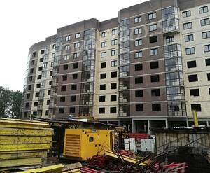 ЖК «Горизонт» (Щелково): ход строительства (фото из группы «Вконтакте»)