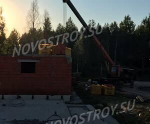 Малоэтажный ЖК «Близкое»: из группы Вконтакте