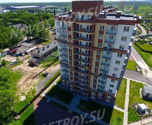 ЖК «Янинский Каскад-3»: из группы Вконтакте