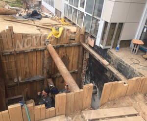 ЖК «Планерный»: ход строительства