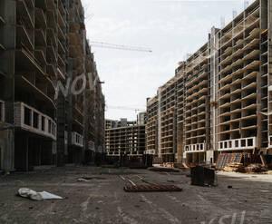 ЖК «Парад планет»: ход строительства