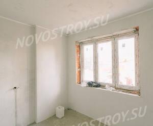 ЖК «Внуково 2017»: внутренняя отделка квартиры в корпусе 11 (фото из группы «Вконтакте»)
