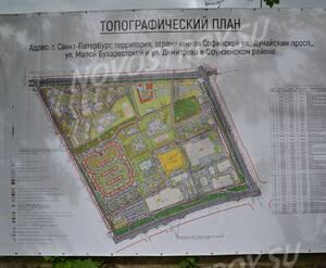 Жилой комплекс «Новое Купчино»: визуализация