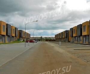 Малоэтажный ЖК «Новые кварталы Петергофа»: из группы Вконтакте