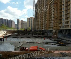 ЖК «Прагма City»: ход строительства